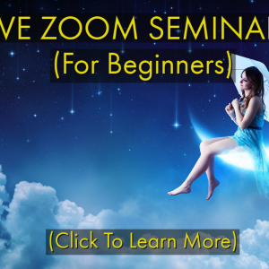 Beginner Seminars for Building Perfect Websites